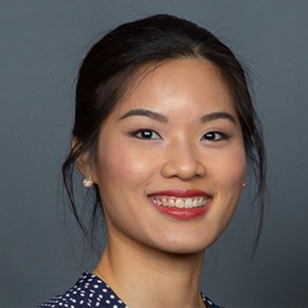 Dr Amy Ho - Orthodontist