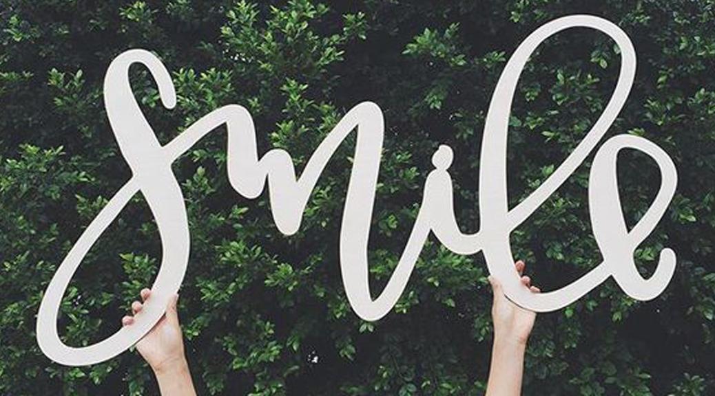satisfied patients at iSmile Orthodontics