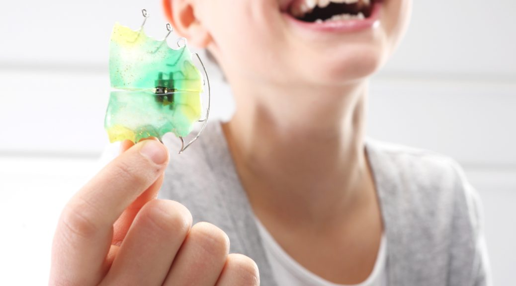 orthodontic services at iSmile