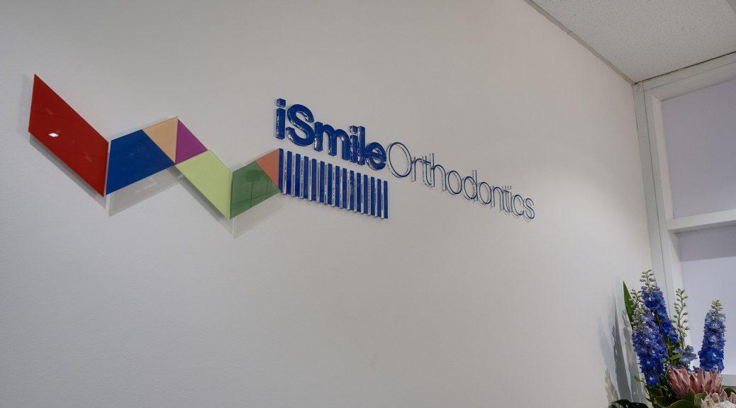 free consultation at iSmile Orthodontics