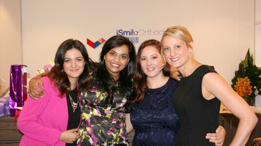 iSmile Orthodontics Team