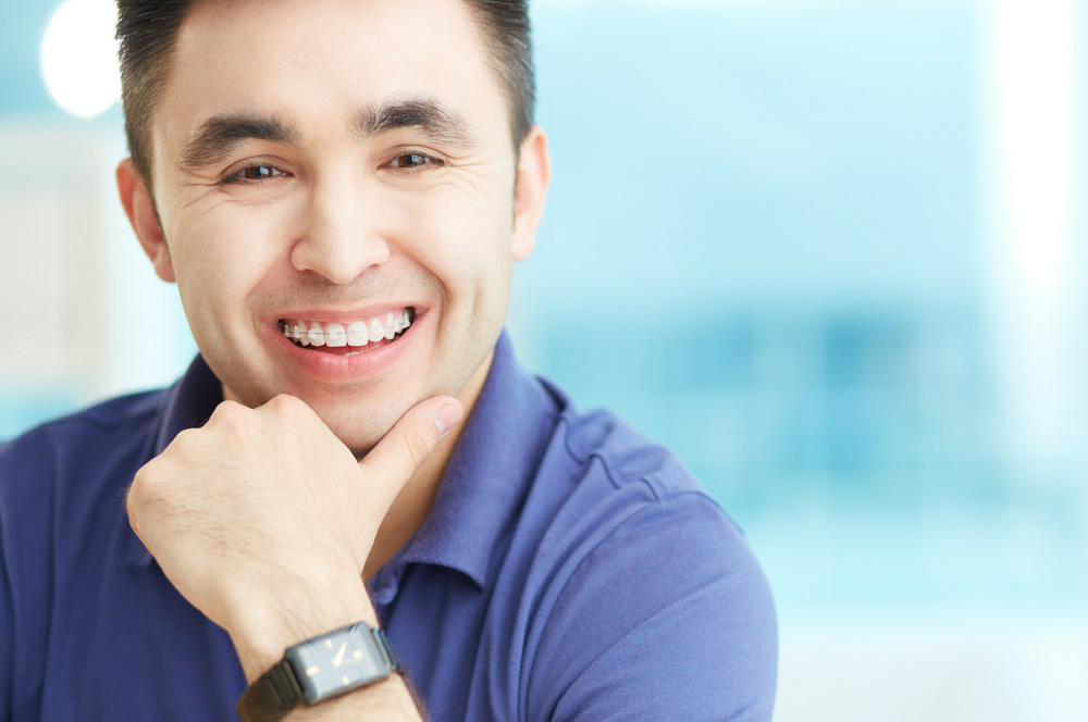 Fast Orthodontic Treatment