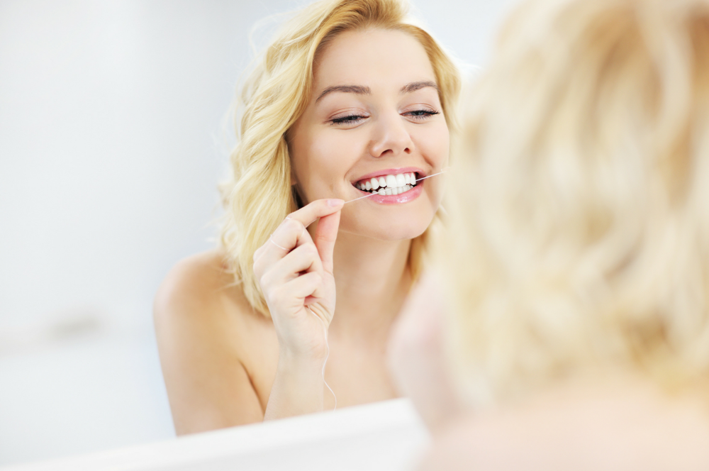 What You Need to Know About Flossing